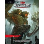 Dungeons & Dragons - Adventure Out of the Abyss - Packshot 1
