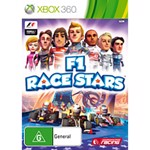 F1 Race Stars - Packshot 1