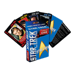 Star Trek Card Game - Packshot 1