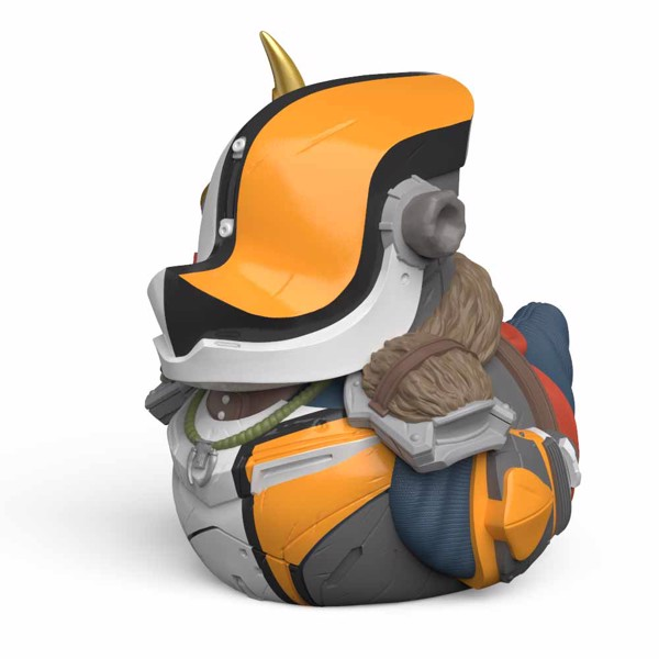 Destiny -  Lord Shaxx Tubbz Duck Figurine - Packshot 1