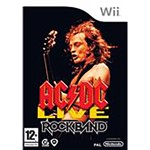 AC/DC LIVE: Rock Band Track Pack - Packshot 1