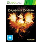 Dragon's Dogma - Packshot 1