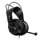 Roccat Renga Boost Studio-Grade Over-Ear Stereo Gaming Headset - Packshot 4