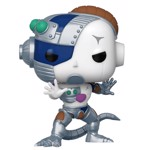 Dragon Ball Z - Mecha Frieza Pop! Vinyl Figure - Packshot 1