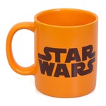 Star Wars - May The 4th Heroes Orange Mug - Packshot 2