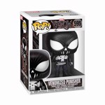 Marvel - Venomized Punisher Pop! Vinyl Figure - Packshot 2