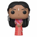 Harry Potter - Padma Patil Yule Ball Pop! Vinyl Figure - Packshot 1