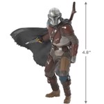 Star Wars - The Mandalorian Hallmark Keepsake Ornament - Packshot 3