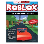 Roblox: The Essential Guide By David Jagneaux - Packshot 1
