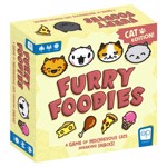 Furry Foodies - Packshot 1