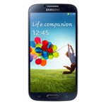 Samsung Galaxy S4 - 16GB Black Mist - Packshot 1