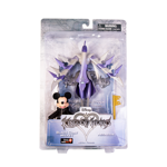 Kingdom Hearts - Black Coat Mickey and Assassin Figure - Packshot 1