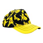 Pokemon - Pikachu All-Over Print Cap - Packshot 2
