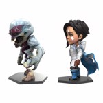 "Destiny - Ana Bray & Ice Thrall 4"" Figure 2-Pack - Packshot 2"
