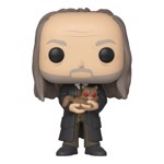 Harry Potter - Filch With Mrs Norris Yule Ball NYCC19 Pop! Vinyl Figure - Packshot 1