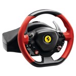 Thrustmaster Ferrari 458 Spider Xbox One Wheel - Packshot 1
