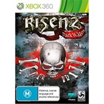 Risen 2: Dark Waters - Packshot 1
