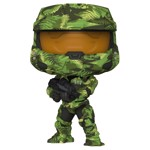 Halo Infinite - Master Chief Hydro Deco with MA40 Pop! Vinyl Figure - Packshot 1