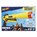 Fortnite - Nerf - Elite Dart Blaster - SP-L - Packshot 2