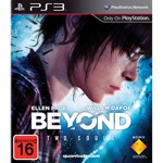 BEYOND: Two Souls - Packshot 1