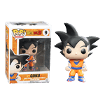 Dragon Ball Z - Goku Pop! Vinyl Figure - Packshot 1
