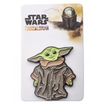 Star Wars - The Mandalorian The Child Lapel Pin - Packshot 3