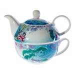 Disney - The Little Mermaid - Ariel Tea for one Teapot - Packshot 1