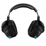 Logitech G935 Wireless 7.1 Surround Lightsync Gaming Headset - Packshot 3