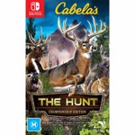 Cabela's: The Hunt - Championship Edition - Packshot 1