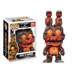 Five Nights At Freddy's - Jack-o-Bonnie Pop! Vinyl Figure - Packshot 1