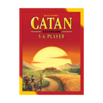 The Settlers of Catan Board Game - Extension for 5-6 Players - Packshot 1