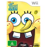 SpongeBob's Truth or Square - Packshot 1