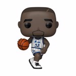 NBA Legends - Shaquille O'Neal in Magic Home Colours Pop! Vinyl Figure - Packshot 1