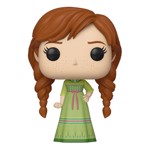 Disney - Frozen II - Anna Nightgown Pop! Vinyl Figure - Packshot 1