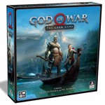 God of War: The Card Game - Packshot 1
