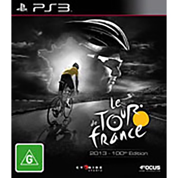 Tour de France 2013 - Packshot 1