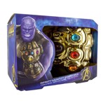 Marvel - Avengers: Infinity War - Infinity Gauntlet Shaped Mug V2 - Packshot 2