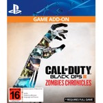 Call of Duty: Black Ops III - Zombies Chronicles (Game Add-On) - Packshot 1