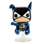 DC Comics - Batman - Bat-Mite Metallic 80th Anniversary Pop! Vinyl Figure - Packshot 1