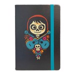 Disney - Pixar - Coco - Miguel Face Notebook - Packshot 1