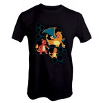 Pokemon - Charizard Evolutions T-Shirts - Packshot 1