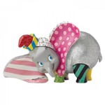 Disney - ‎Dumbo the Flying Elephant - Dumbo Britto Statue Collectibles - Packshot 1