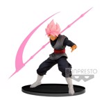 Dragon Ball Z - Goku Black Banpresto World Figure - Packshot 1