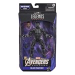 "Marvel - Avengers: Endgame Legends Series Black Panther 6"" Action Figure - Packshot 2"