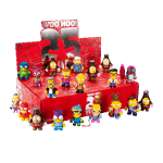 The Simpsons - 25th Anniversary Mini Series Blind Box (Single Box) - Packshot 1