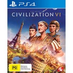 Civilization VI - Packshot 1