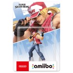 Nintendo amiibo (Super Smash Bros.) - Terry Character Figure - Packshot 1