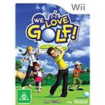 We Love Golf! - Packshot 1