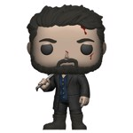 The Boys - Billy Butcher Bloodied Pop! Vinyl Figure - Packshot 1
