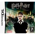 Harry Potter and the Order of the Phoenix - Packshot 1